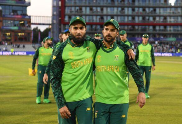साउथ अफ्रीका के इन दो दिग्गज क्रिकेटरों ने वनडे क्रिकेट से लिया संन्यास 20