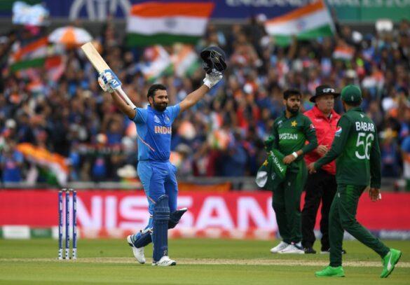 World Cup 2019: आईसीसी ने घोषित की टीम ऑफ द टूर्नामेंट, दो भारतीय खिलाड़ियों को मिली जगह 38