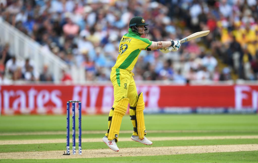 World Cup 2019: ENG vs AUS: स्टैट्स: मैच में बने कुल 13 ऐतिहासिक रिकॉर्ड, इंग्लैंड ने 27 साल बाद हासिल की यह विशेष उपलब्धि 2