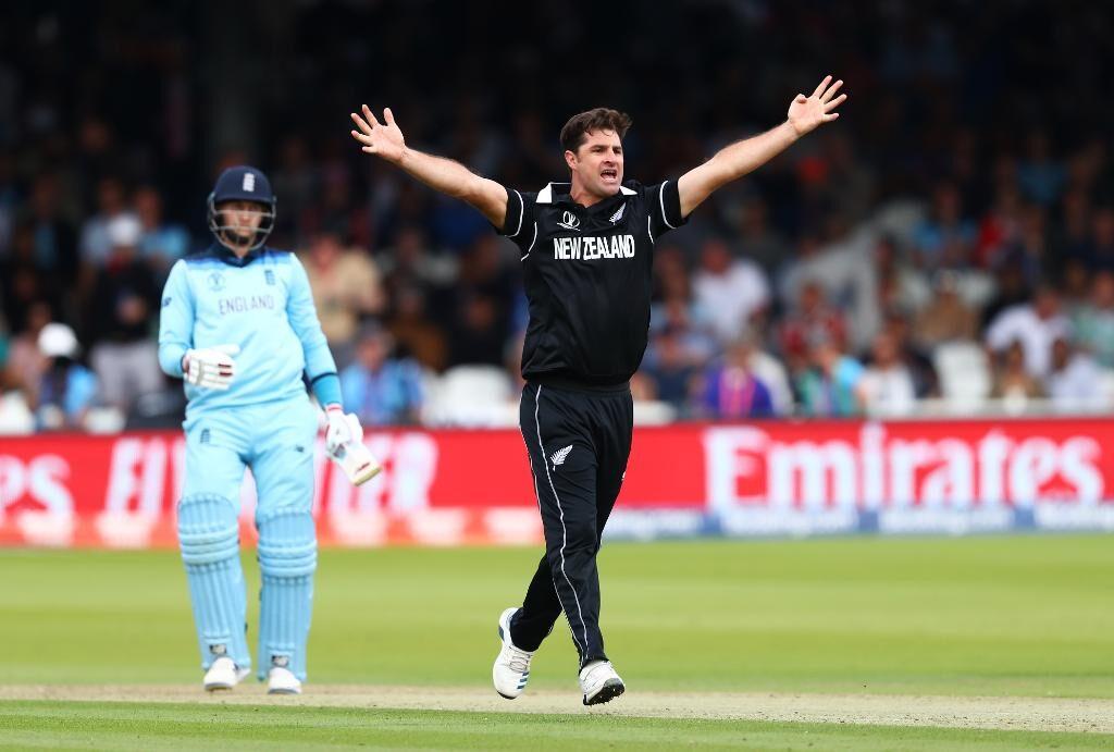 CWC 2019, FINAL: जीत के बाद कप्तान इयोन मॉर्गन ने न्यूजीलैंड टीम की ऐसे की तारीफ 1