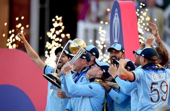 CWC 2019: न्यूजीलैंड की हार से दुखी हैं बेन स्टोक्स के पिता, नहीं चाहते थे इंग्लैंड जीते विश्व कप 1