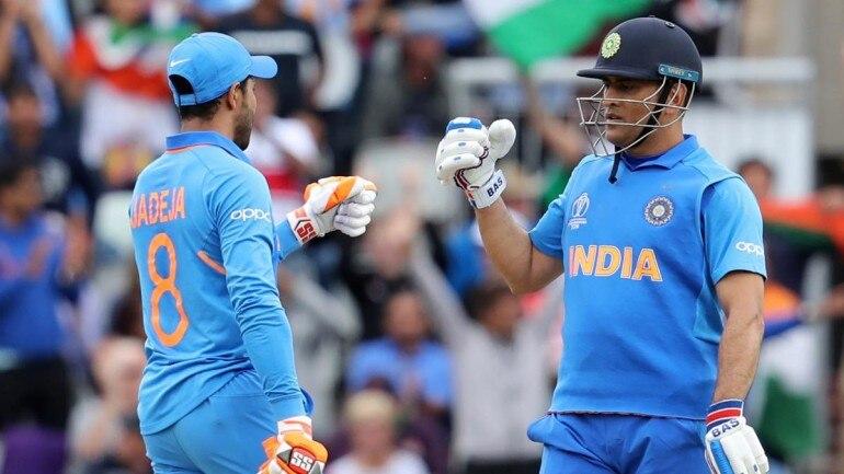 भले ही हार गया हो भारत, लेकिन जडेजा-धोनी की साझेदारी ने बना डाला विश्व रिकॉर्ड 1