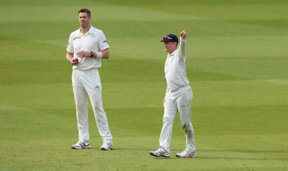ENG vs IRE: आयरलैंड को मिला लॉर्ड्स टेस्ट जीतने के लिए 182 रनों का लक्ष्य 20