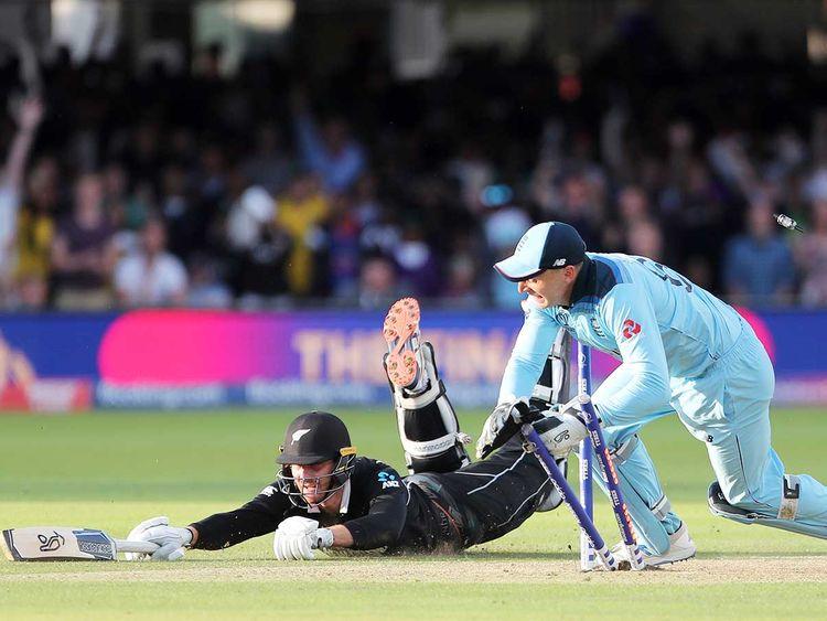 CWC 2019: सुपर ओवर में इंग्लैंड को विजेता घोषित करने पर मुथैया मुरलीधारन ने दी प्रतिक्रिया 1
