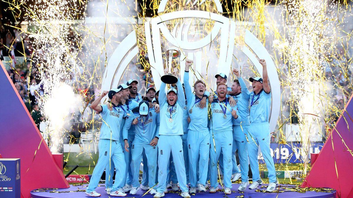 इंग्लैंड की विश्व कप जीत के हीरो बेन स्टोक्स को मिलेगी 'सर' की उपाधि होंगे सर बेन स्टोक्स 2