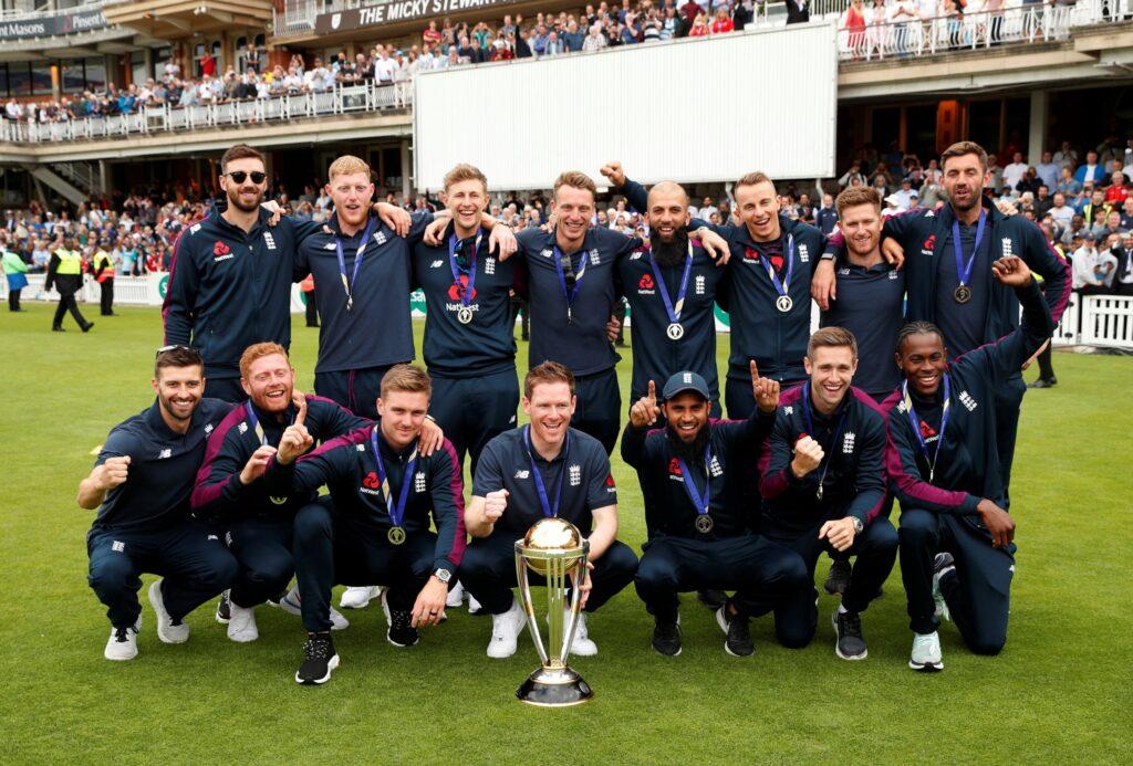 CWC 2019: सुपर ओवर में इंग्लैंड को विजेता घोषित करने पर मुथैया मुरलीधारन ने दी प्रतिक्रिया 2