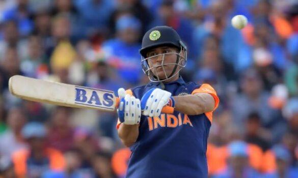 5 पूर्व भारतीय खिलाड़ी जो नहीं चाहते महेंद्र सिंह धोनी रहें अब भारतीय टीम का हिस्सा 13