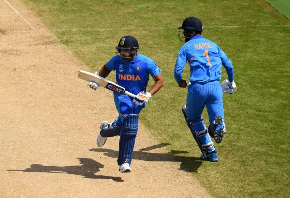 WORLD CUP 2019: IND vs SL: स्टैट्स: मैच में बने 23 ऐतिहासिक रिकॉर्ड, रोहित शर्मा और केएल राहुल ने की रिकार्ड्स की बारिश 30