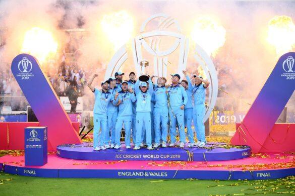 आईसीसी रैंकिंग: विश्व कप के बाद जारी हुई नई वनडे टीम रैंकिंग, इस स्थान पर है भारत 34