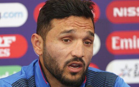 कप्तानी छिनी जाने के बाद गुलबदीन नैब ने अफगानिस्तान टीम के सीनियर खिलाड़ियों पर लगाया ये आरोप 4