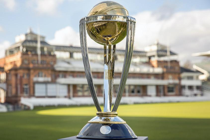 Cricket world cup  schedule today