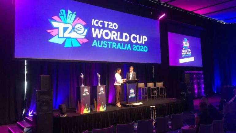 आईसीसी ने टी-20 विश्व कप 2020 का शेड्यूल किया घोषित, देखें कब और कहाँ होगा कौन सा मैच