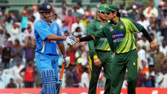 भारत के साथ फिर से द्विपक्षीय सीरीज शुरू करना चाहता है पाकिस्तान 7