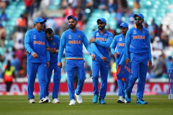 भारत के विश्व कप 2019 ना जीत पाने के 10 सबसे बड़े कारण 24