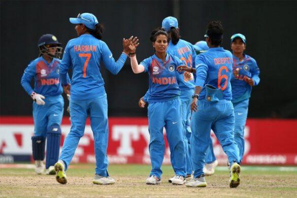 भारत ने तीसरे वनडे में साउथ अफ्रीका को 6 रन से हराया, सीरीज पर 3-0 से किया कब्जा 5