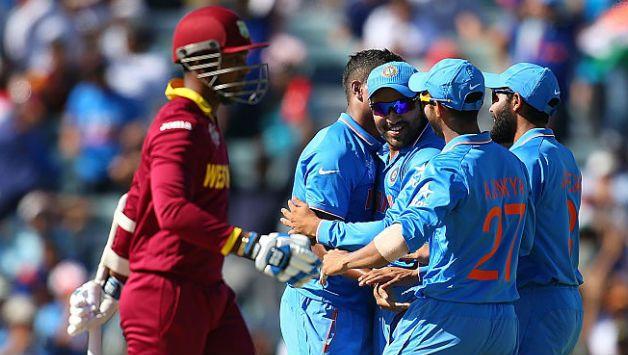 INDvsWI : टॉस रिपोर्ट : वेस्टइंडीज ने टॉस जीत चुनी गेंदबाजी, भारत की प्लेइंग XI में हुए बड़े बदलाव 2