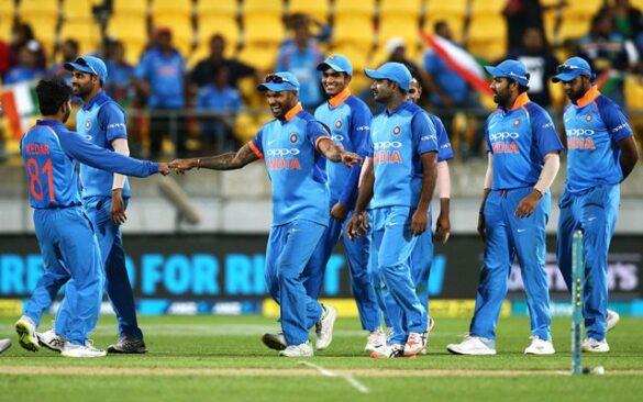 भारतीय टीम अगले साल मार्च तक खेलेगी 44 अंतरराष्ट्रीय मैच, ये रहा मार्च 2020 तक का पूरा शेड्यूल 9