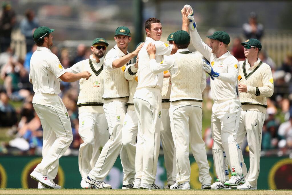 आईसीसी टेस्ट चैंपियनशिप