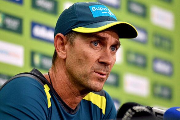 ऑस्ट्रेलिया की सेमीफाइनल हार का जिम्मेदार जस्टिन लेंगर ने इन दो खिलाड़ियों को माना 19
