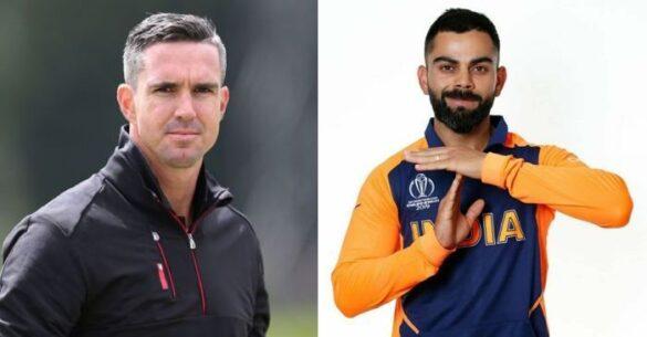 केविन पीटरसन ने विराट को दिलाया उनकी गलती का एहसास, कहा सेमीफाइनल में इस खिलाड़ी को दें जगह 51