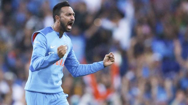 क्रुणाल पंड्या ने वेस्टइंडीज दौरा शुरू होने से पहले इस खिलाड़ी की तरह खेलने की इच्छा जताई 1