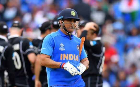 महेंद्र सिंह धोनी की अगुवाई में खेलना चाहता है यह बांग्लादेशी खिलाड़ी 5
