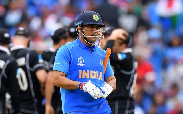 महेंद्र सिंह धोनी की अगुवाई में खेलना चाहता है यह बांग्लादेशी खिलाड़ी