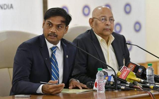 एमएसके प्रसाद ने बताया आखिर क्यों शुभमन गिल को नहीं, बल्कि केएल राहुल को मिली टीम में जगह 2