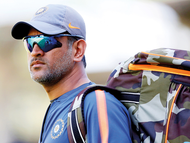 धोनी जैसा महान खिलाड़ी जनता है कब संन्यास लिया जाए: एमएस के प्रसाद