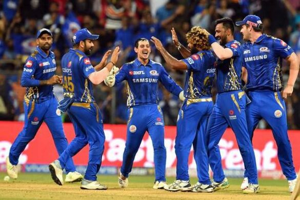 मुंबई इंडियन्स ने दिल्ली कैपिटल्स के शेरफेन रदरफोर्ड को मयंक मार्कंडे के साथ किया ट्रैड 10