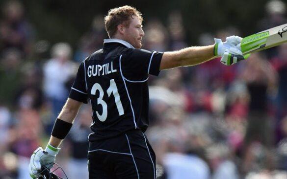 33 साल के मार्टिन गप्टिल ने संन्यास की अटकलों पर लगाया विराम, अभी इतने साल खेलेंगे क्रिकेट 3