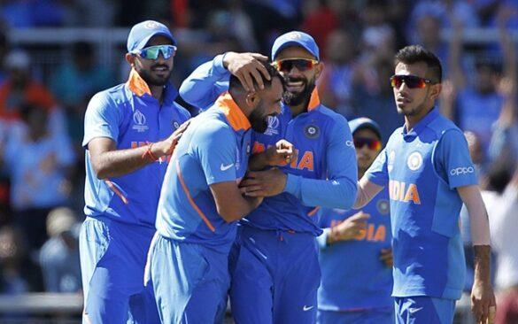 इस तेज गेंदबाज को नजरअंदाज करना टीम इंडिया को पड़ रहा है भारी, फिट होने के बावजूद नहीं दे रहा टी-20 टीम में जगह 23