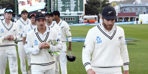 श्रीलंका के खिलाफ टेस्ट सीरीज के लिए न्यूजीलैंड टीम का ऐलान, 4 स्पिनरों को दी टीम में जगह 2