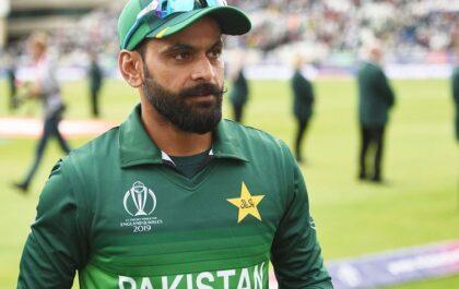 मोहम्मद हफीज ने इन 5 बल्लेबाजों को बताया सर्वश्रेष्ठ, 2 भारतीय शामिल 3