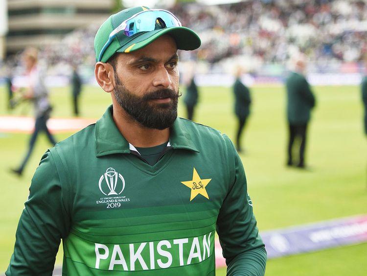 पाकिस्तान के मोहम्मद हफीज ने बताया कब लेंगे अंतरराष्ट्रीय क्रिकेट से संन्यास 3