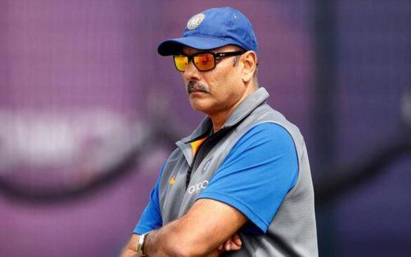 5 दिग्गज जो रवि शास्त्री की जगह भारतीय टीम के नये कोच बन सकते हैं 11