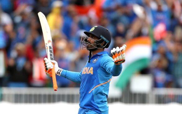 रविन्द्र जडेजा के 50 रन का मतलब भारत की हार, 12 अर्धशतक में से 11 में मिली हार 37