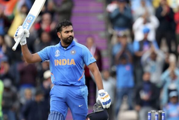 रोहित शर्मा श्रीलंका के विरुद्ध मैच मे तोड़ देंगे यह तीन रिकॉर्ड 15
