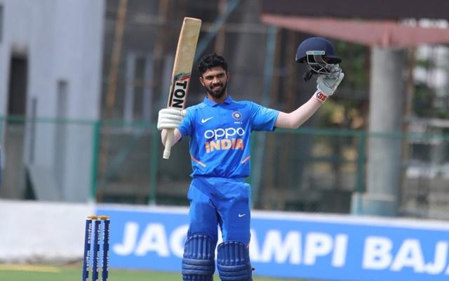 इस भारतीय खिलाड़ी के साथ हो रही है नाइंसाफी लगातार रन बनाने के बाद भी नहीं मिल रहा टीम में जगह
