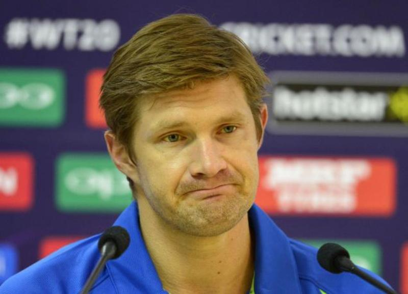 चेन्नई सुपर किंग्स के शेन वॉटसन अब इस टी-20 लीग में खेलते आएंगे नजर 2