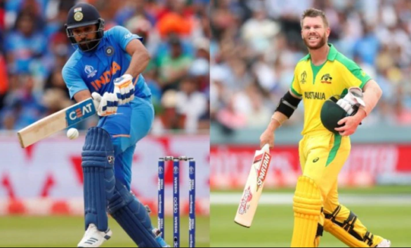 विश्व कप 2019: टूर्नामेंट की ड्रीम इलेवन, इंग्लैंड का सिर्फ एक खिलाड़ी शामिल 17