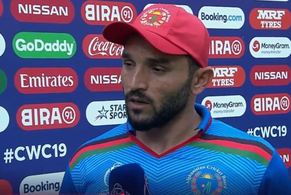 CWC 2019, AFGvsWI: गुलबदीन नैब ने बताई वजह, टूर्नामेंट में अफगानिस्तान को क्यों नहीं मिली एक भी जीत 14