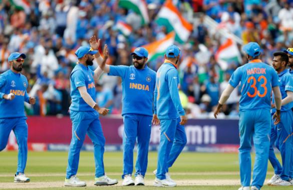 सेमीफाइनल में इस टीम से हो सकता है टीम इंडिया का सामना, ये हैं  सभी सम्भावित समीकरण 51