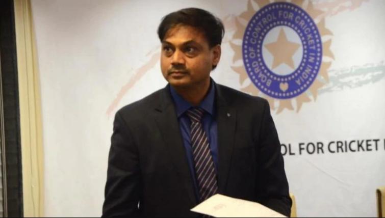 एमएसके प्रसाद ने बताया विश्व कप में क्यों अंबाती रायडू को नजरअंदाज कर मयंक अग्रवाल को भेजा गया था इंग्लैंड 2