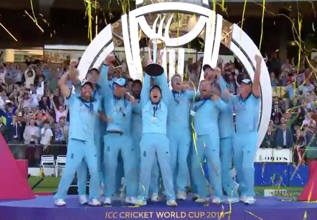 विश्व कप फाइनल में न्यूजीलैंड की हार के बाद एक बार फिर निशाने पर आईसीसी नियमों पर उठने लगी ऊँगली