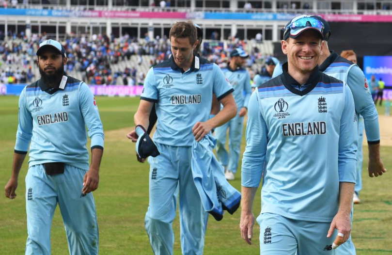 AUS vs ENG, 2nd Semi-Final : 'मैन ऑफ़ द मैच' क्रिस वोक्स ने बताई वो योजना, जिसके चलते ऑस्ट्रेलिया से जीतने में कामयाब रहा इंग्लैंड 4