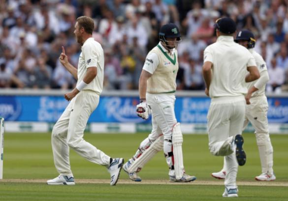ENG vs IRE: इंग्लैंड ने आयरलैंड को 143 रनों से हराया मैच को अपने नाम किया 14