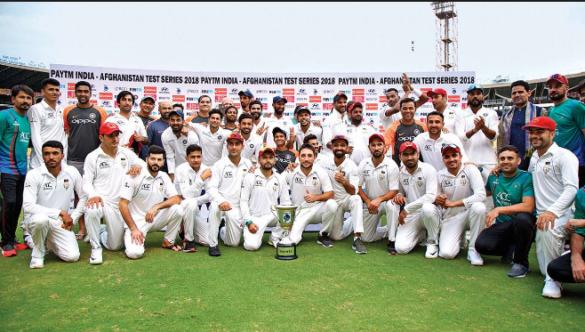 इन दो देशों की टेस्ट मैचों के लिए मेज़बानी करेगा भारत, बोर्ड ने जारी किया बयान 21