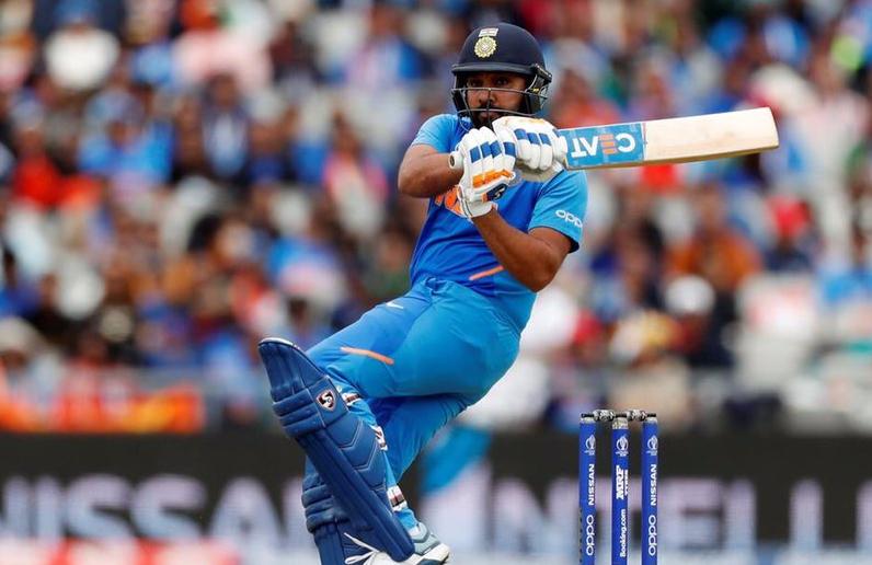 CWC 2019 : इस विश्व कप में 4 बार 'मैन ऑफ़ द मैच' जीत चुके हैं रोहित शर्मा, एक और जीतते ही युवराज को छोड़ देंगे पीछे 4