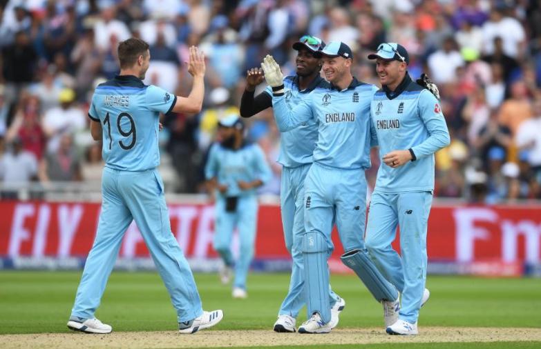 World Cup 2019: ENG vs AUS: इन खिलाड़ियों को दिया इयोन मॉर्गन ने इंग्लैंड की यादगार जीत का श्रेय, कहा... 2